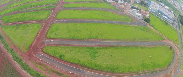 Qualidade das obras de infraestrutura valoriza o empreendimento